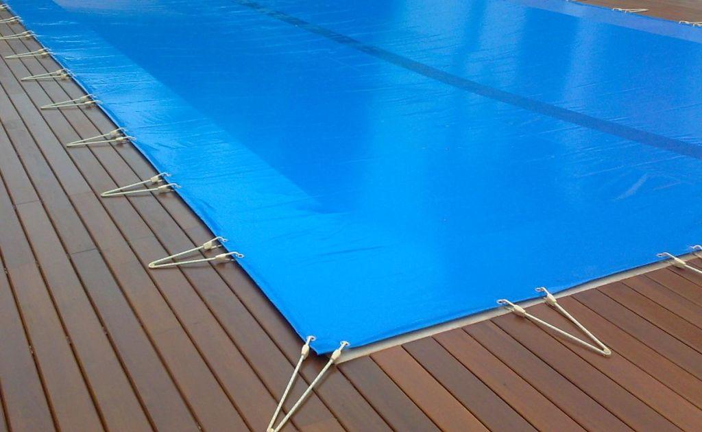 Coberturas para piscinas tenha a piscina sempre protegida for Coberturas para piscinas