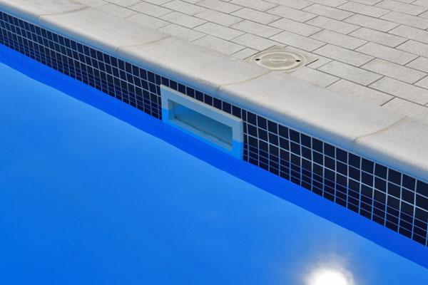 Piscina skimmer a op o mais econ mica de piscina poolset for Piscina economica