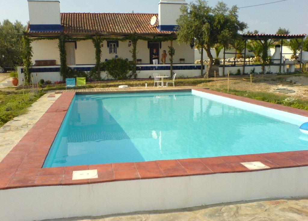 Piscina skimmer a op o mais econ mica de piscina poolset - Skimmer para piscinas ...